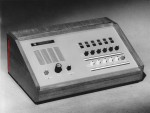 Pye 5-station controller (1969