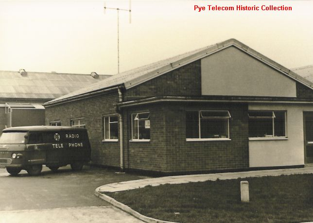 Early telephone services in New Zealand